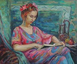 Портрет Амели